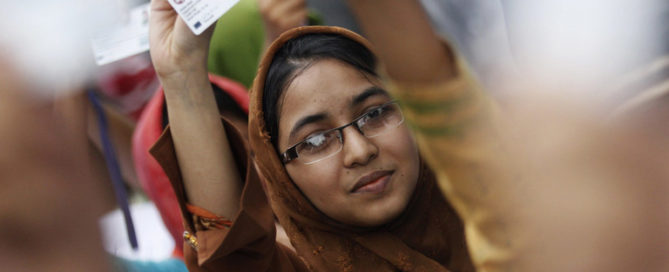 How the digital economy is shaping a new Bangladesh